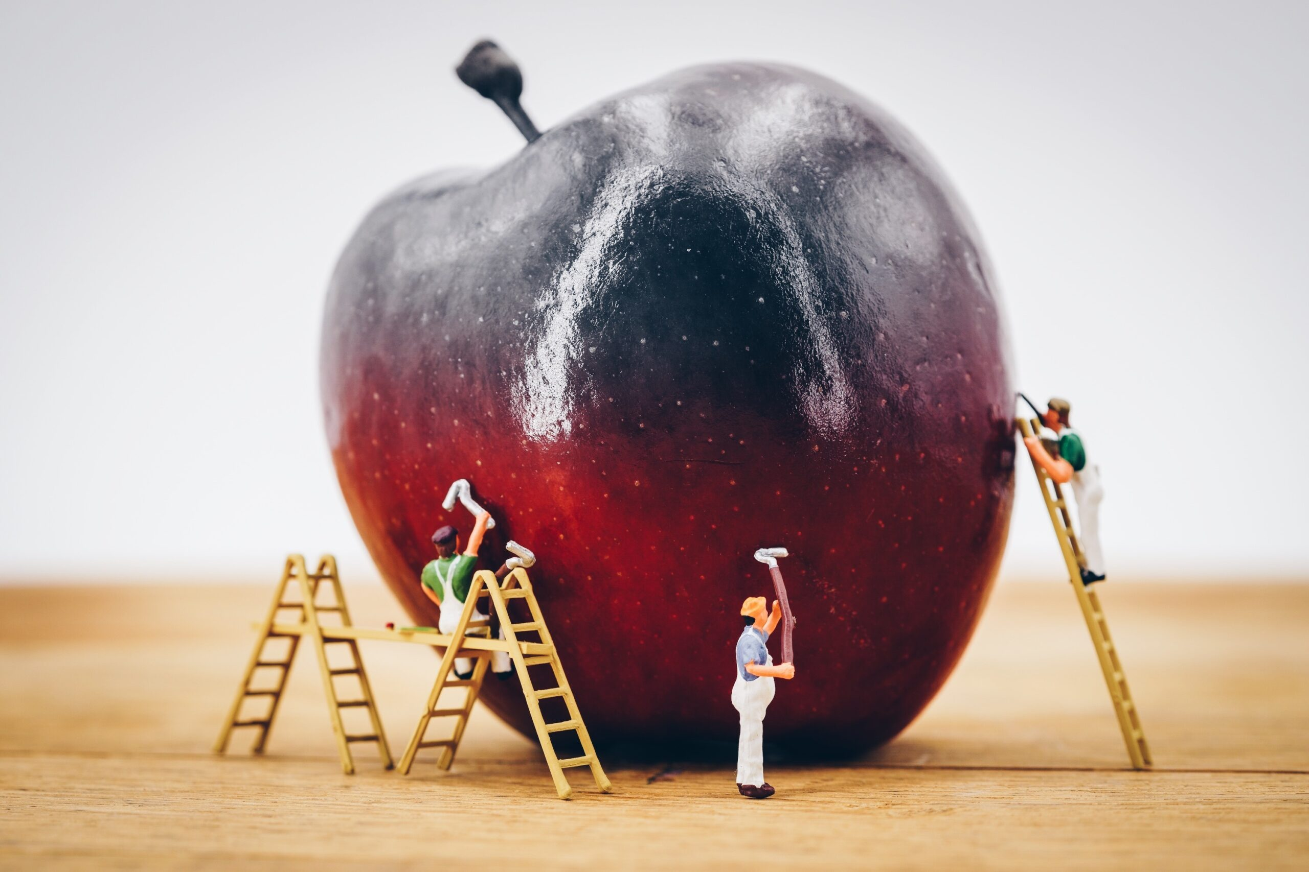 Food Fraud – Risk or Hype?