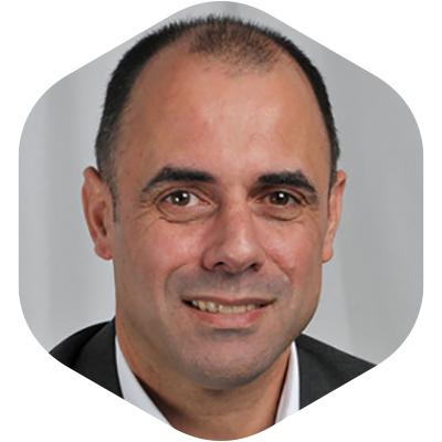 Professor Mario Caccamo