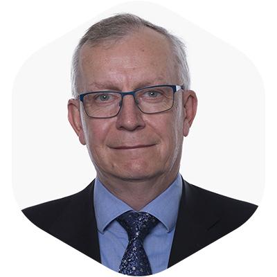 Phil Eckersley