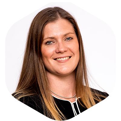 Sarah Dodds