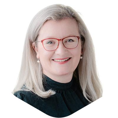 Sarah Calcutt