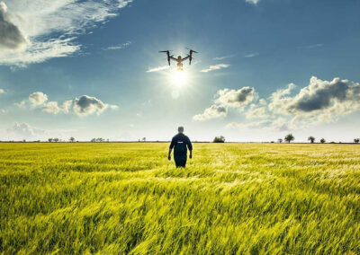 Agritech & The Future of Food