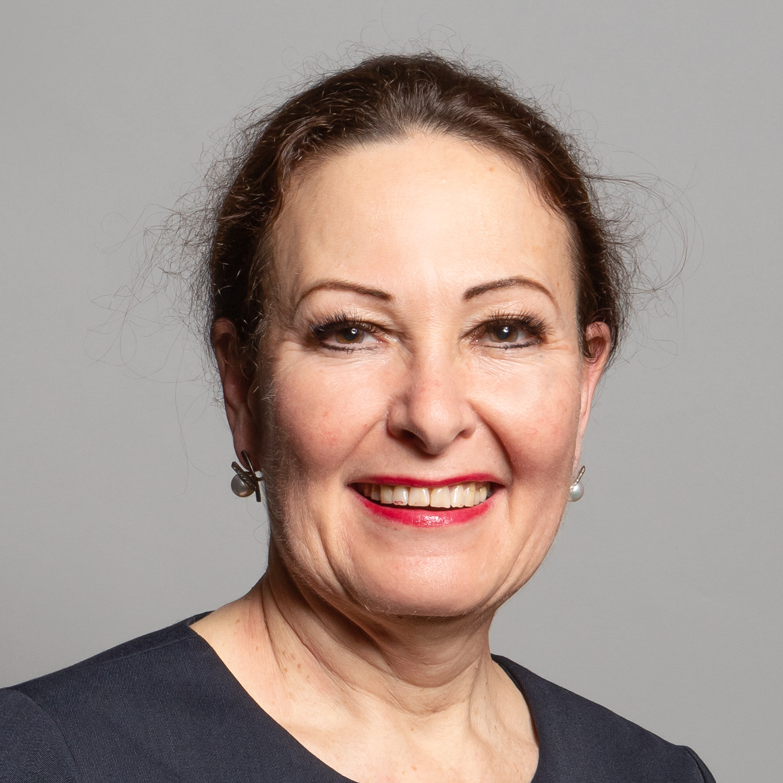 Anne Marie Morris MP