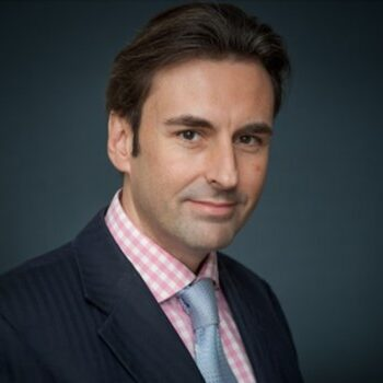 Christopher Longden