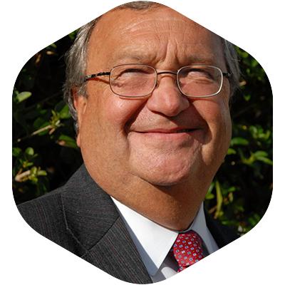 Graham Biggs MBE