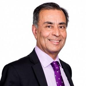 Rakesh Shaunak