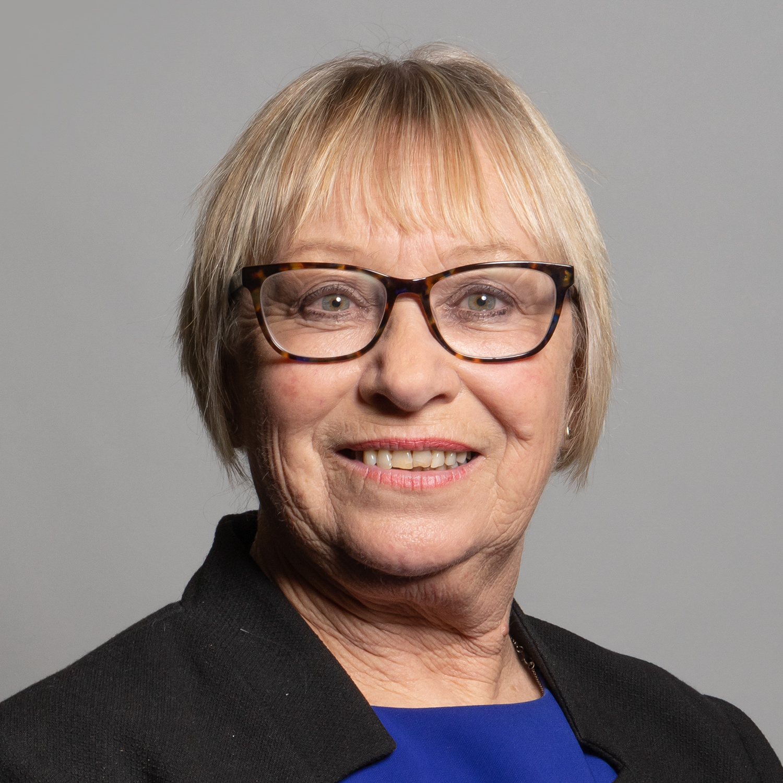 Sheryll Murray MP