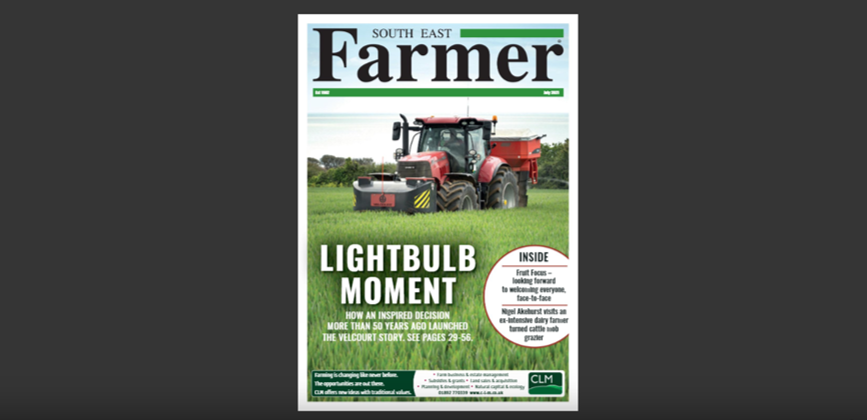 SE Farmer Cover