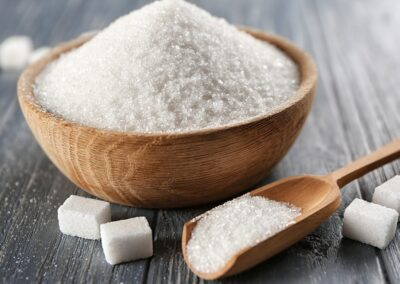 Mark Lumsdon-Taylor Comments on the Proposed Salt & Sugar Tax
