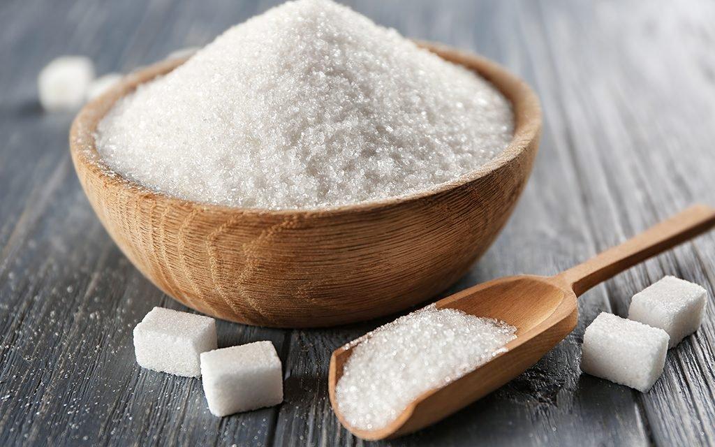 Sugar and Salt Tax