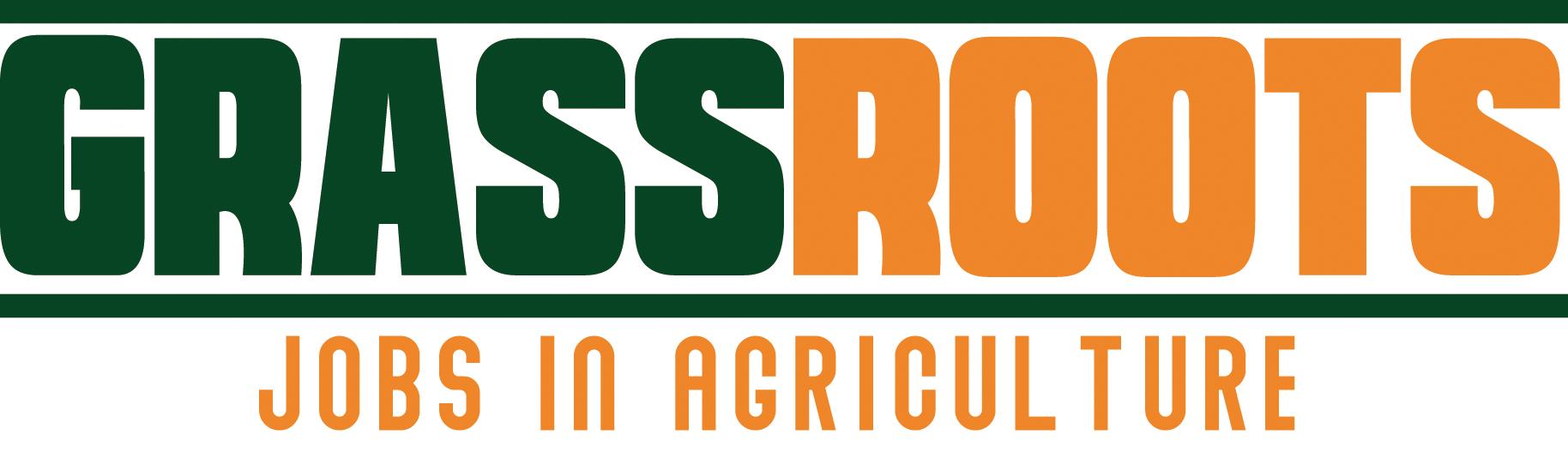 Grass Roots App Logo